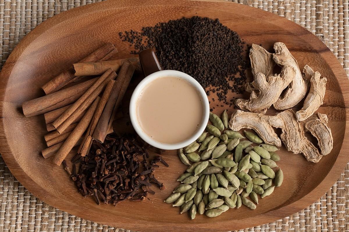 масала чай рецепт классический индийский